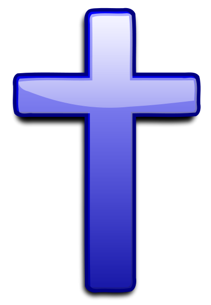 415x600 Christian Cross Clipart Many Interesting Cliparts