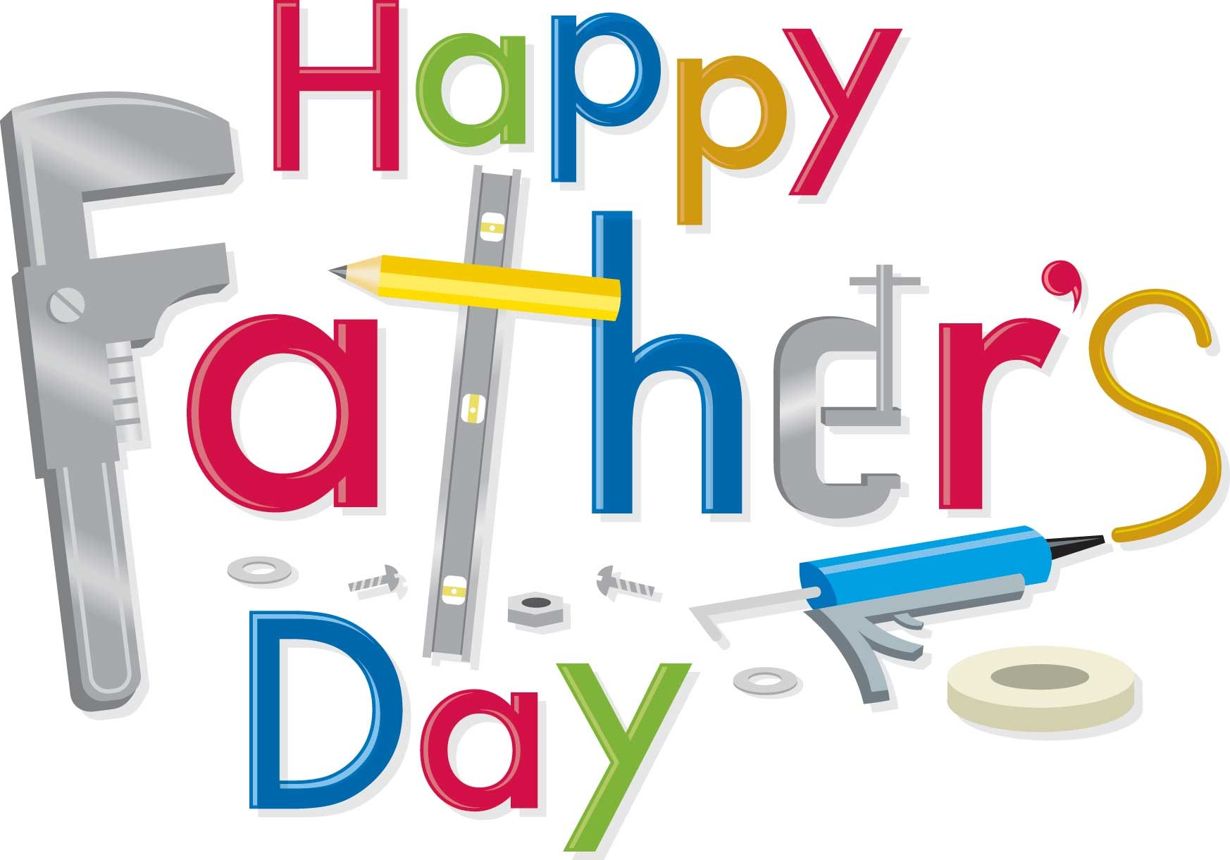 1746x1221 Fathers Day Father Day Clip Art Free Christian