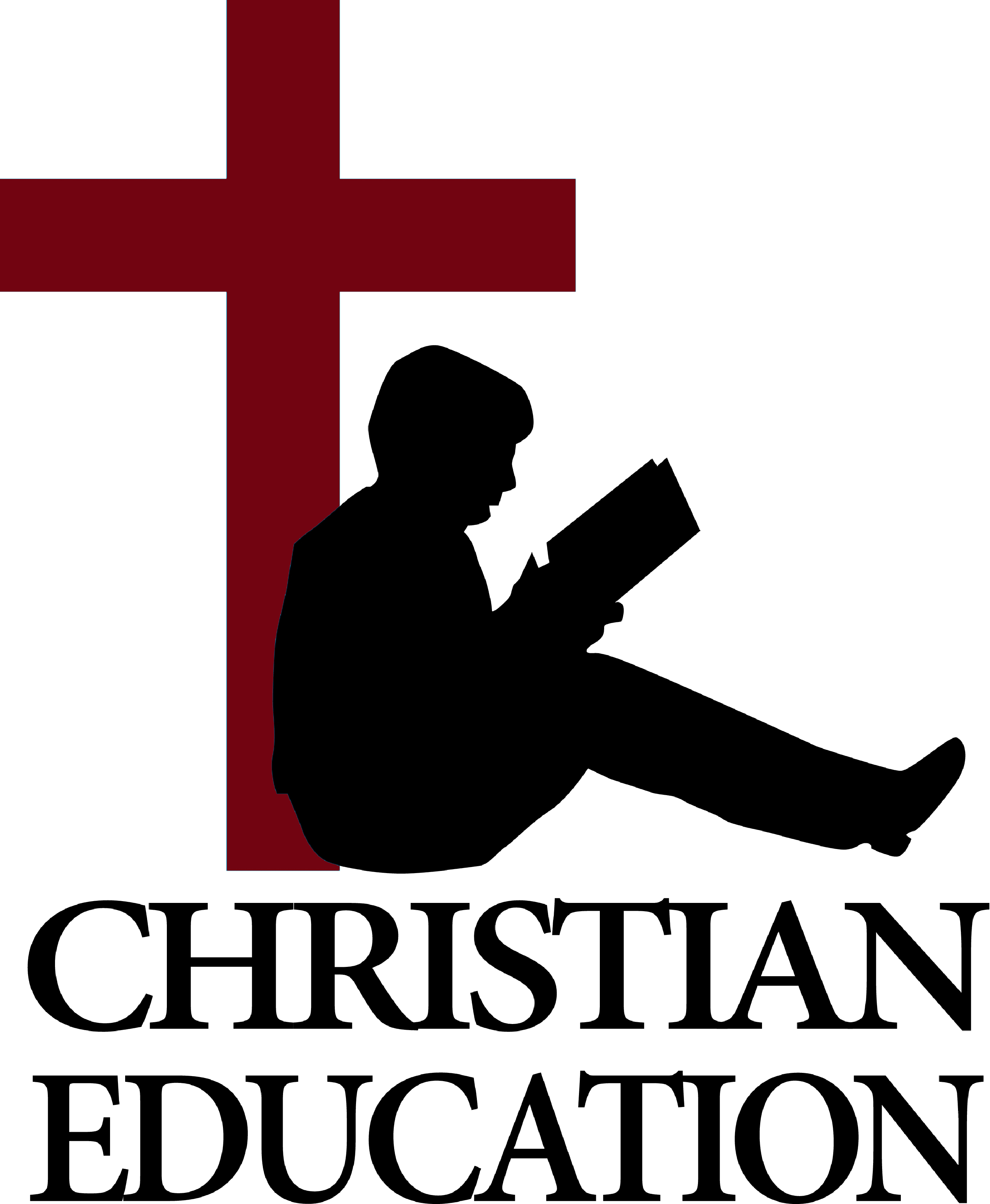 2753x3351 Christian Cliparts School
