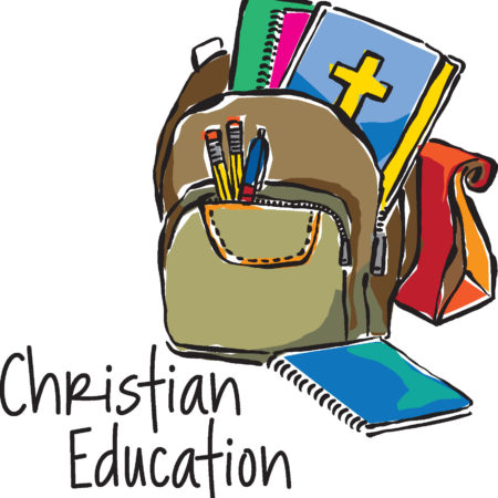 450x450 Christian Education Board Meeting