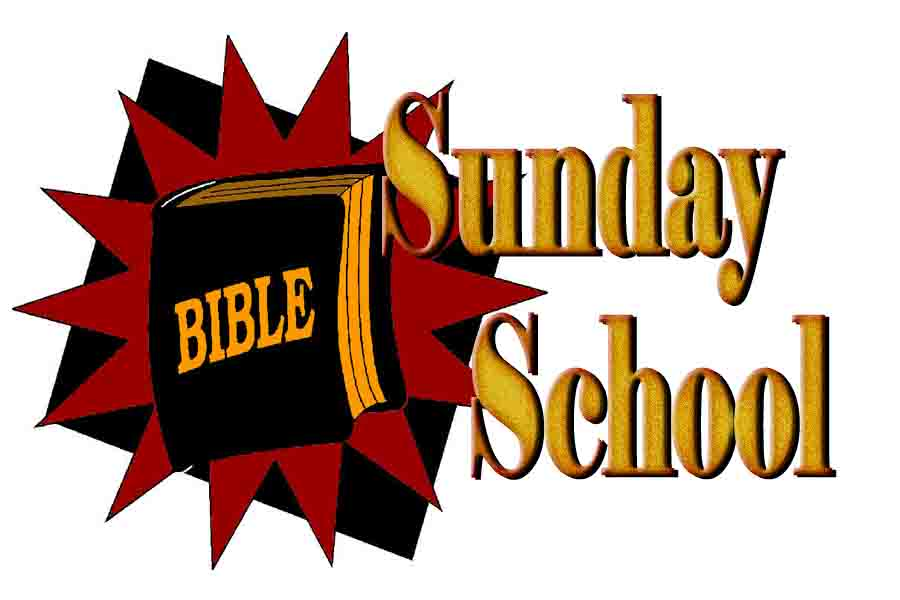 900x600 Sunday School Christian Clip Art Image Let 3