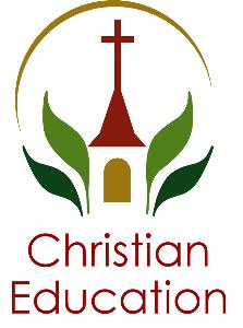 223x300 Christian Education Gilead Presbyterian Church