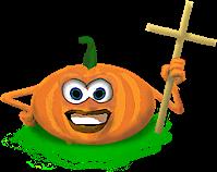 199x158 Image Christian Pumpkin Halloween Clip Art