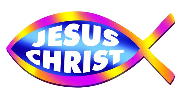 Christian Fish Symbol Clipart Free Download Best Christian Fish