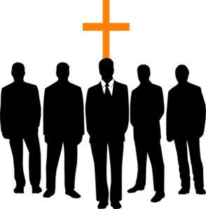 294x298 Free Church Men's Day Program Of God Clip Art