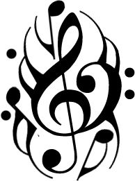 194x261 Free Clipart Images Christian Images Of Music Collection