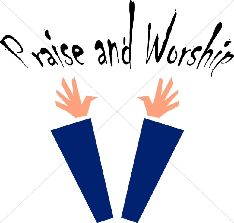 776x741 Praise And Worship Clipart Many Interesting Cliparts