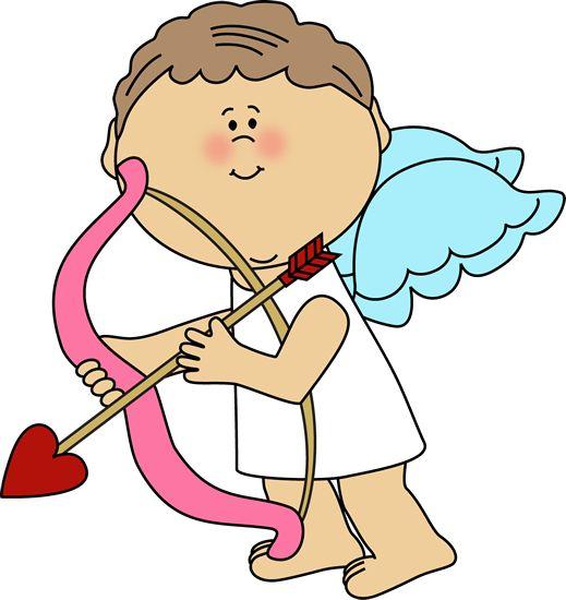Christian Valentine Clipart