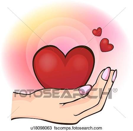 450x443 Clipart Of Stone, Love, Ten Commandments, Religion, Heart, Object