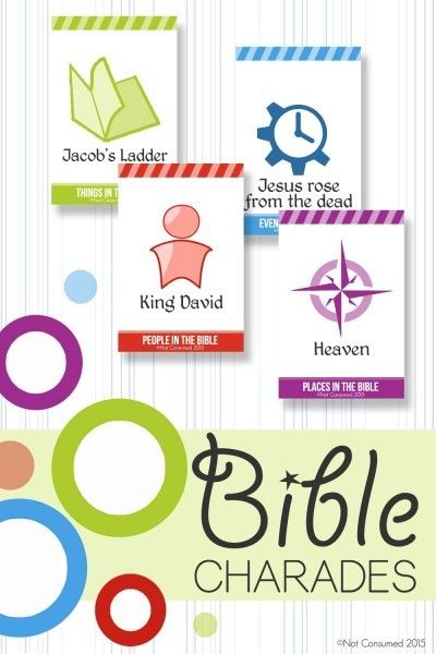400x600 Free Bible Charades Printable Game Perfect For Family Nights