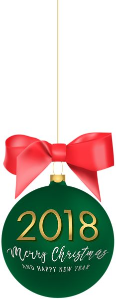 233x600 Green Christmas Balls Decoration PNG Clipart Image