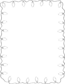Christmas Border Black And White.Christmas Border Black And White Free Download Best