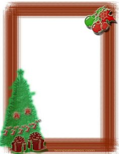 christmas border for ms word free download best christmas border