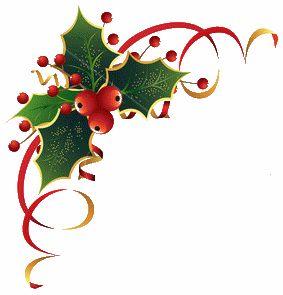 Christmas Border Images