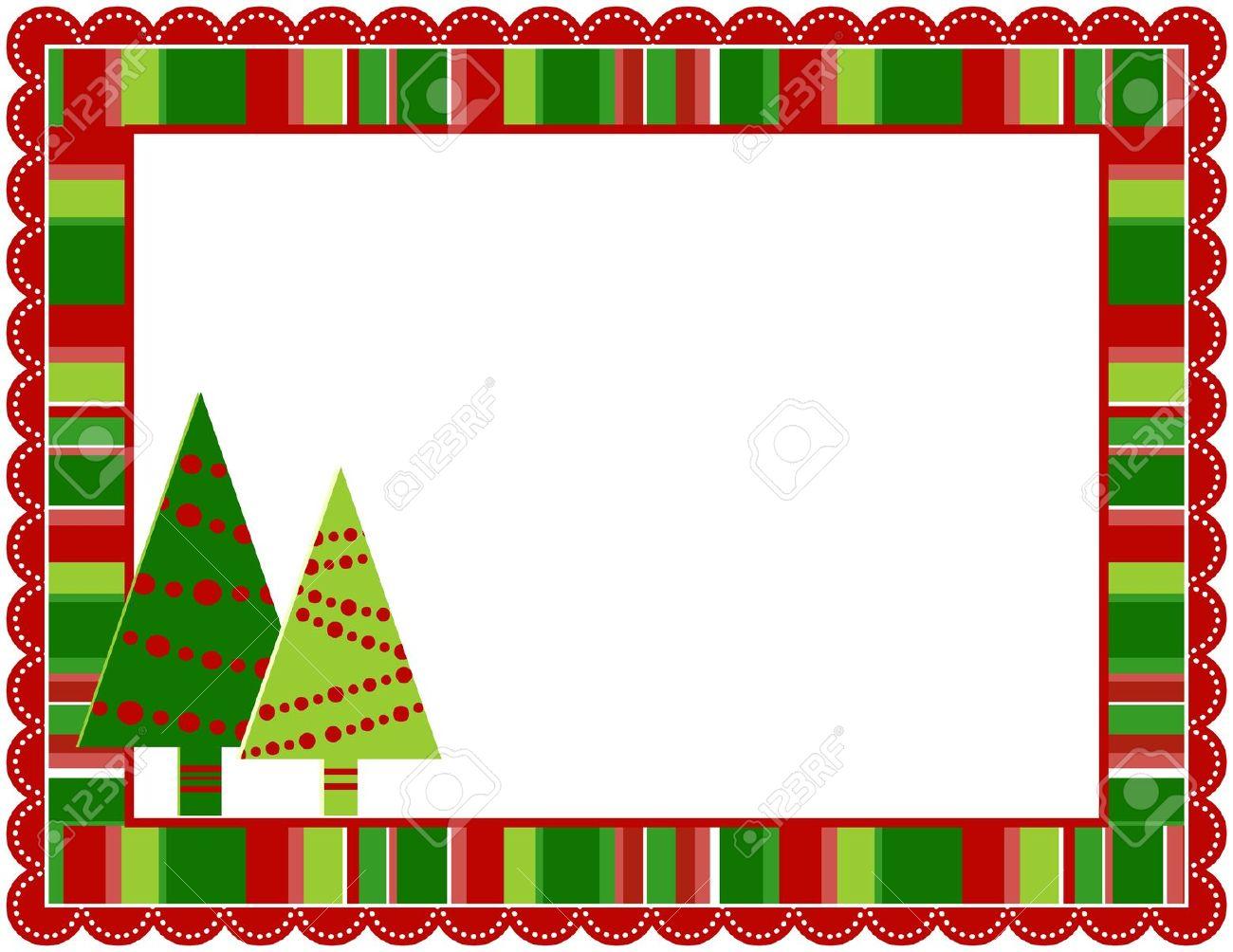 Christmas Border Clipart Landscape.Christmas Border Images Free Download Best Christmas