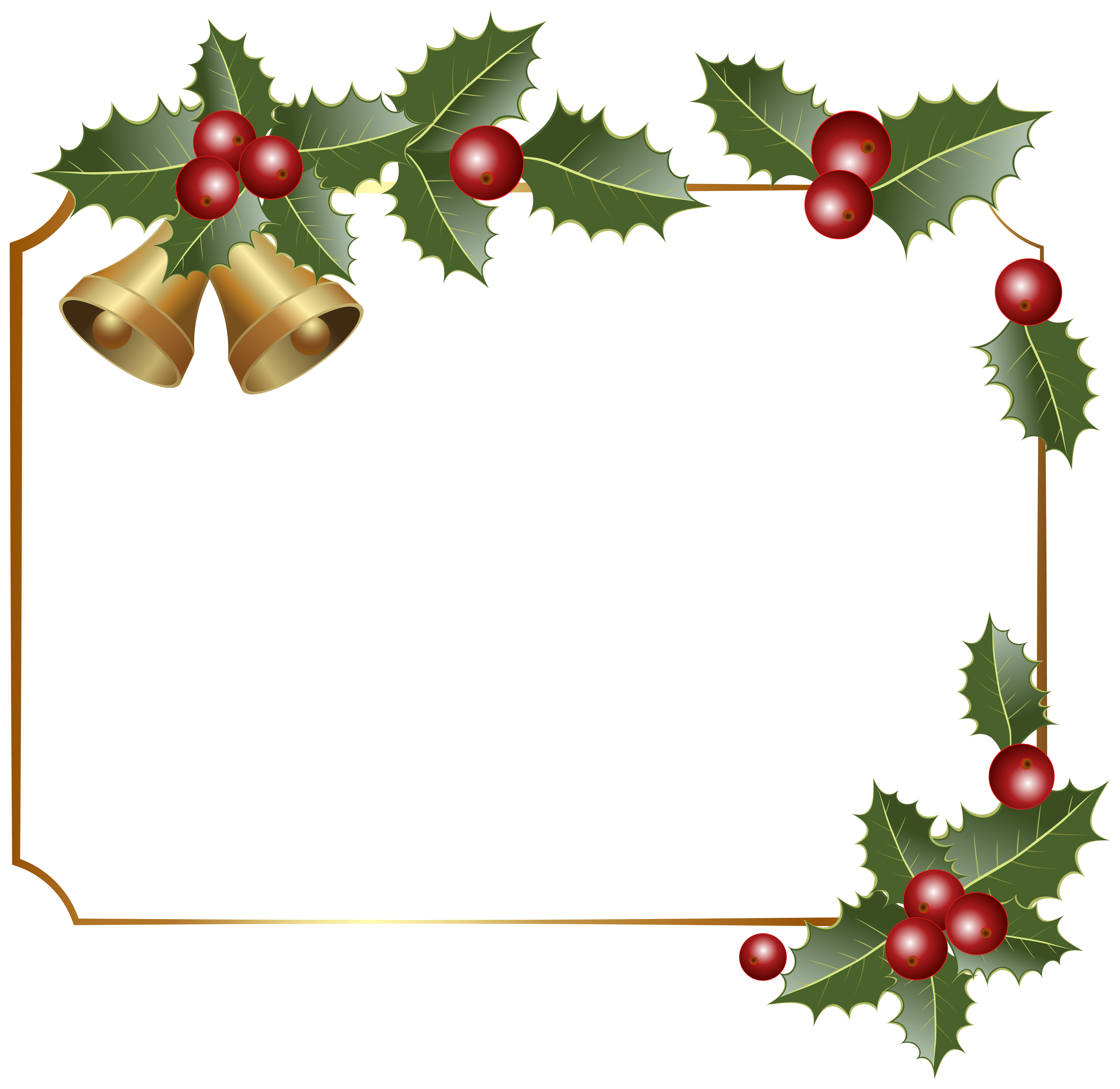 christmas border images free download best christmas free holly clipart black and white free holly clipart images