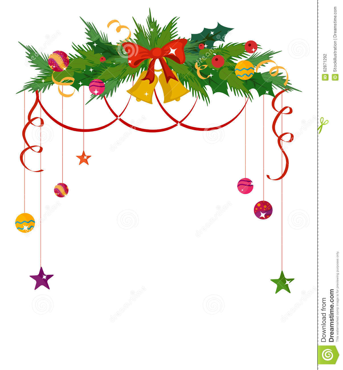 1204x1300 Christmas Decoration Merry Christmas Border Merry Christmas