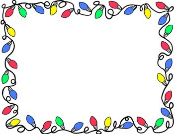 350x270 Christmas Powerpoint Border Merry Christmas And Happy New Year 2018