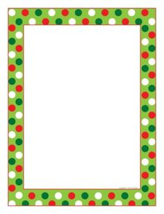 236x307 Printable Christmas Chevron Border. Free Gif, Jpg, Pdf, And Png