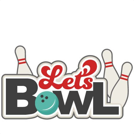 432x432 Free Bowling Clip Art
