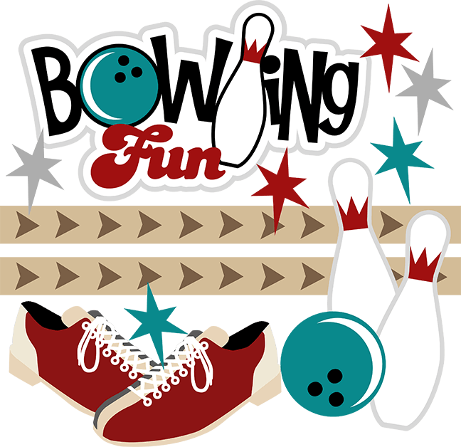648x628 Bowling Theme Cliparts 183466