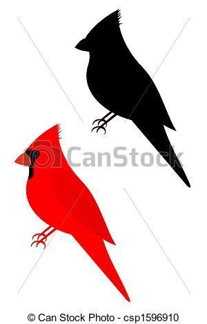 300x470 Top 78 Cardinal Clip Art