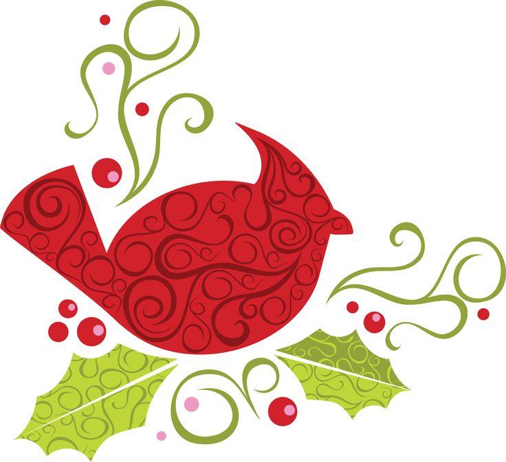 736x673 50 Best Christmas Birdhouses, Birdie Bungalows, Amp Bird Christmas