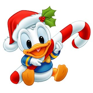 320x320 Christmas Cartoon Characters Clipart