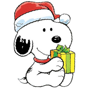300x300 Christmas Clipart Cartoon