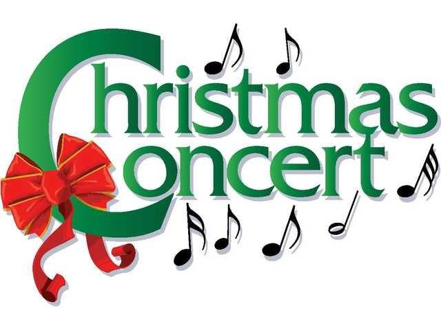 640x480 Christmas Concert Choir Rehearsal