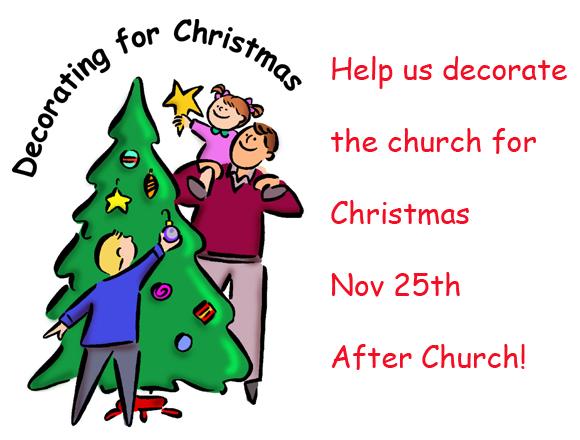 580x440 Christmas Chapel Cliparts 189955