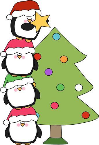 Christmas Clip