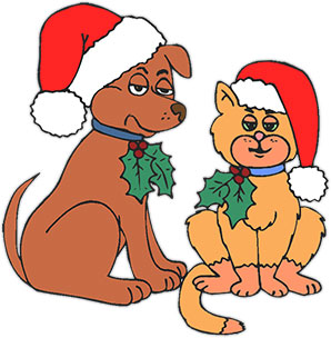 298x304 Christmas Clipart And Animations