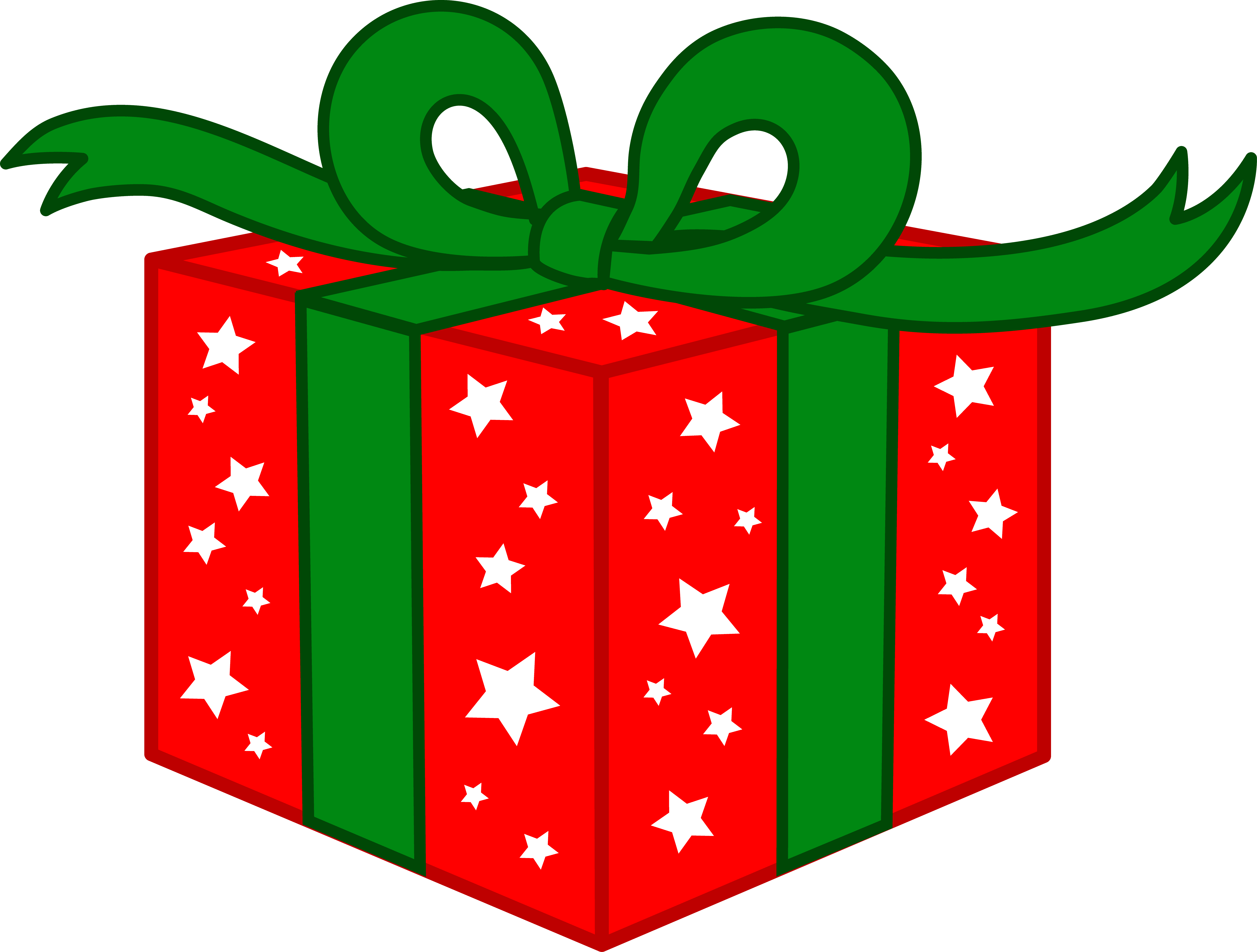 6768x5126 Christmas clip art free clipart images 4