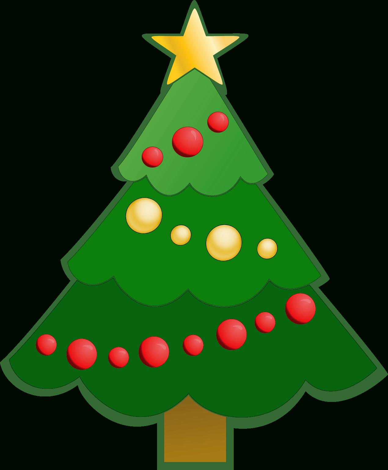 1270x1539 Christmas ~ Clip Art Christmas Tree Outline Clipart Panda Free