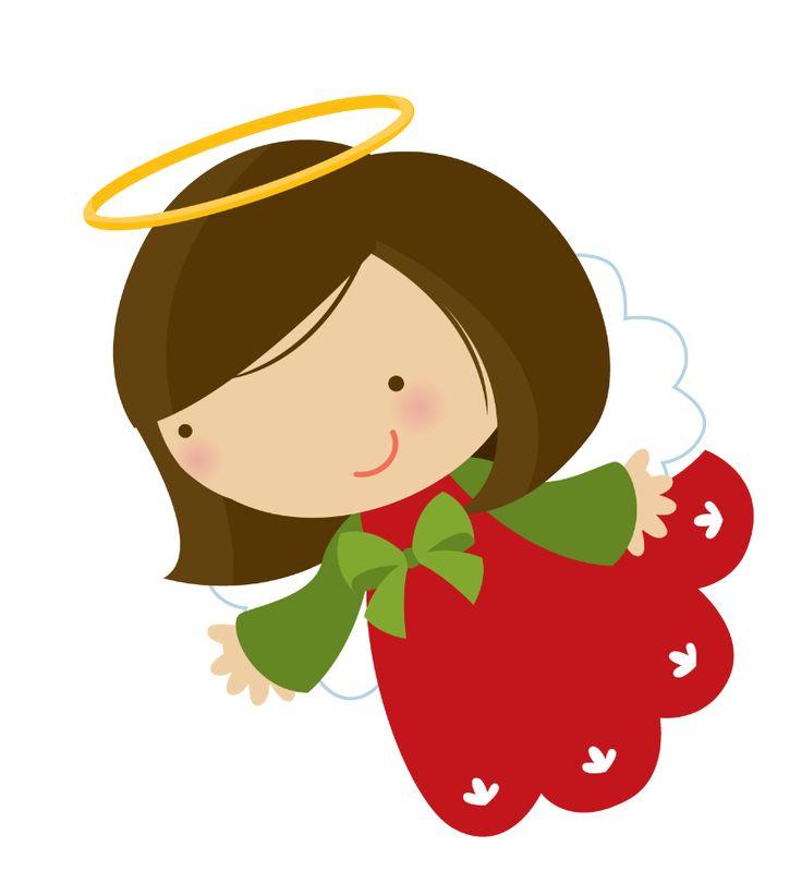 736x799 Christmas Angel Clip Art