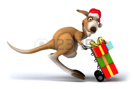 Christmas Clipart Australian Free Download Best