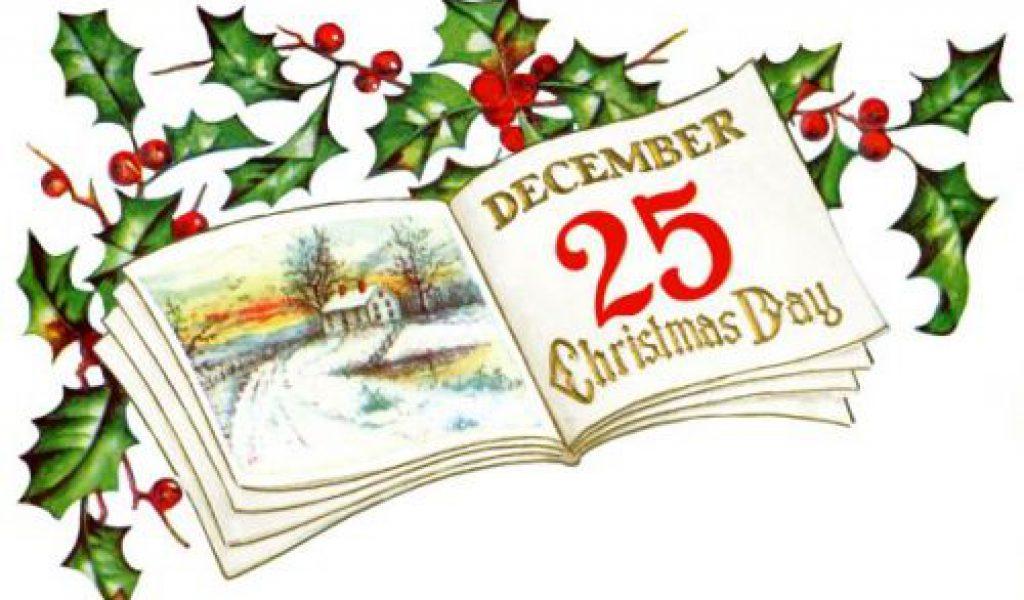 Christmas Clipart Church   Free