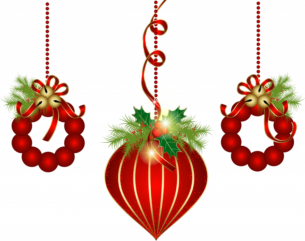 1024x811 Christmas ~ Christmas Decorations Cliparts Free Download Clip Art