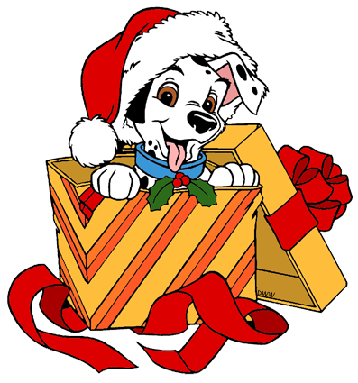 Christmas Clipart Disney