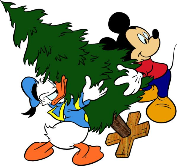 598x561 Disney Christmas Mickey Mouse Clipart Disney Clipart