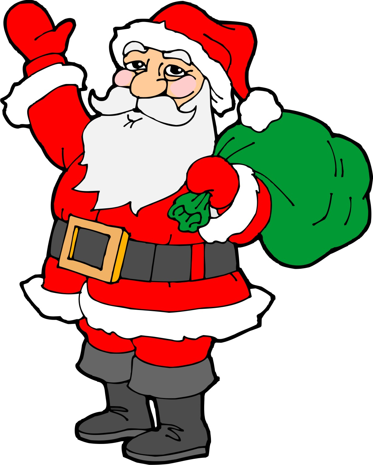 1204x1500 Pencil clipart christmas