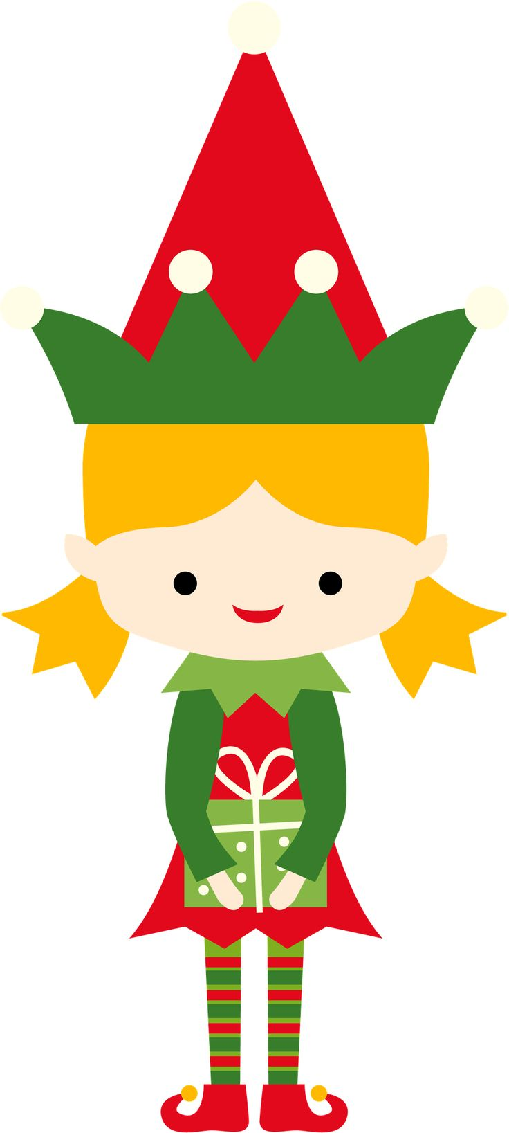 736x1637 Baby Elf Elf Clip Art Merry Christmas Amp Happy New Year Arts