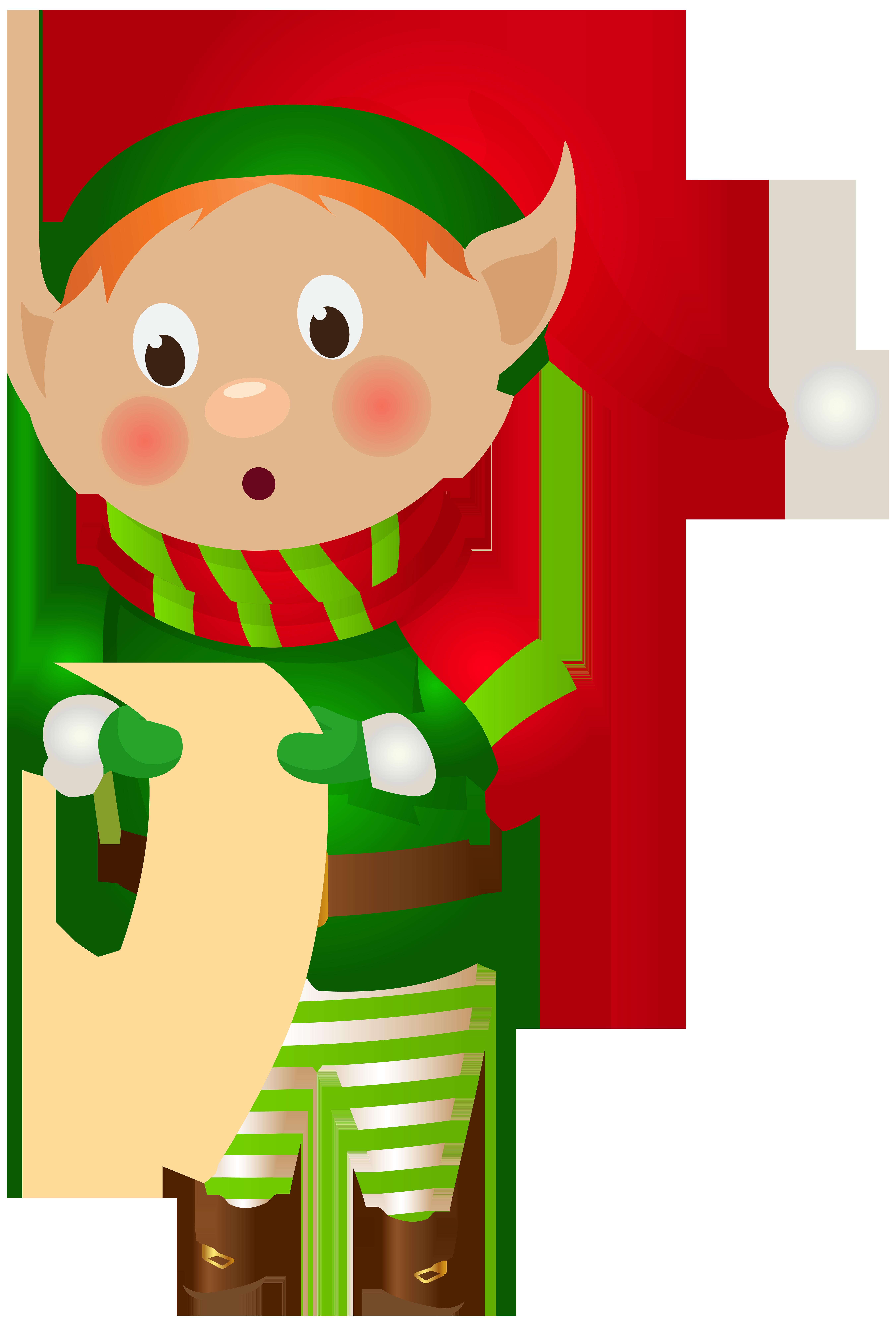 5405x8000 Christmas Elf Png Clip Artu200b Gallery Yopriceville