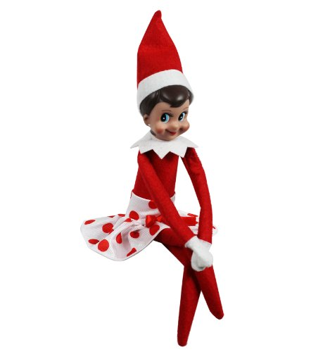 469x500 Elf On The Shelf Clip Art Elf On The Shelf Girl Elf