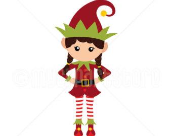 340x270 Elf Girl Etsy