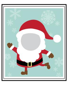 288x360 Free Elf On The Shelf Cutout Printables Elves, Shelves And Free