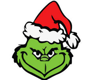 340x270 Grinch Svg Etsy
