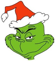 236x263 Image Result For Grinch Clipart Free Printables
