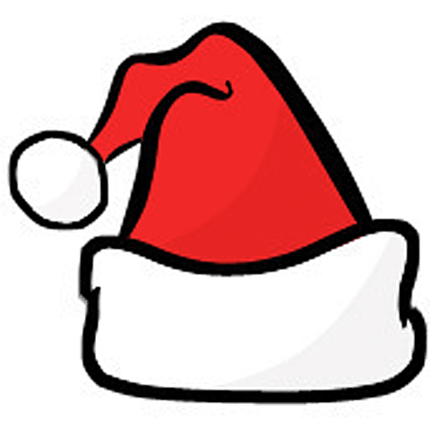 Christmas Hat Clipart.Christmas Clipart Hat Free Download Best Christmas Clipart